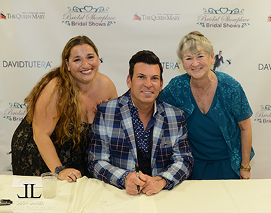 David Tutera and Team 2